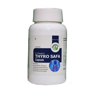 thyro safa capsule